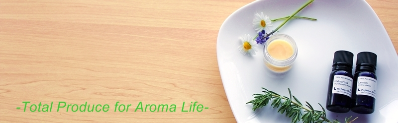 Aroma Solutions +α